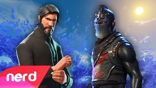 The Fortnite Rap Battle | #NerdOut ft Ninja, CDNThe3rd, Dakotaz, H2O Delirious & More thumbnail