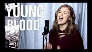 5 Seconds of Summer - Youngblood (Cover by Serena Rutledge)