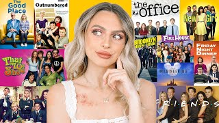 Best Feel Good TV Shows You Need To Watch on Netflix | Sophie Foster