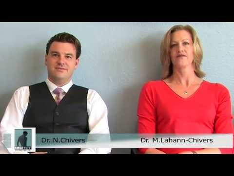 San Jose Chiropractor – Auto & Sports Injury – Pain Relief