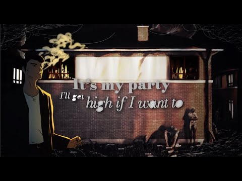 Goody Grace - If I Want To (Official Lyric Video)