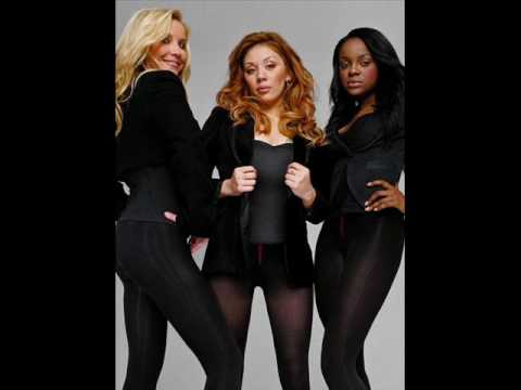 Sugababes - Push The Button Karaoke (no lyrics)