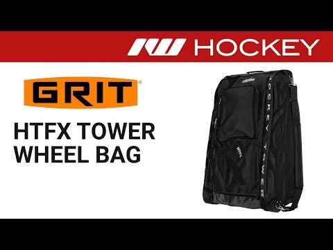 Grit HTFX Tower Wheeled Bag Review