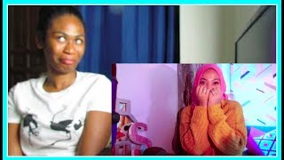 Ikaw - Shila Amzah Cover | Reaction