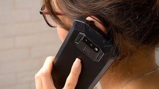 Обзор смартфона Doogee S70