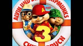Justin Bieber ft DJ Snake Let Me Love You - Alvin and the Chipmunks