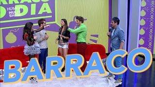 Barraco - Tatá Werneck - Tudo pela Audiência - Humor Multishow thumbnail