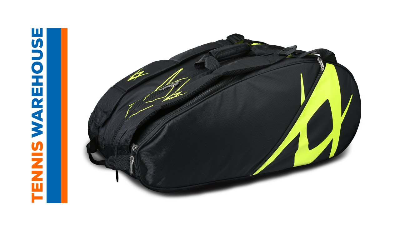 Volkl Team 9 Pack Tennis Bag