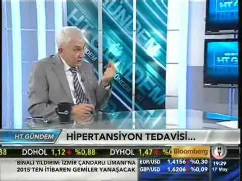 Türk Kardiyoloji Derneği Başkanı Prof.Dr. Oktay Ergene