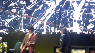 The Stone Roses - (Song for My) Sugar Spun Sister (Live @ Heaton Park, Manchester, 30.06.12)
