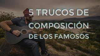 5 trucos de composición de los famosos
