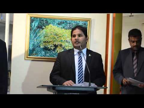 Russia Pakistan Friendship & Educational Linkages: Asif A. Malik, COMSATS Pakistan