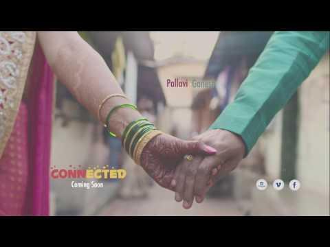 Marathi wedding | Ganesh+Pallavi || Connected