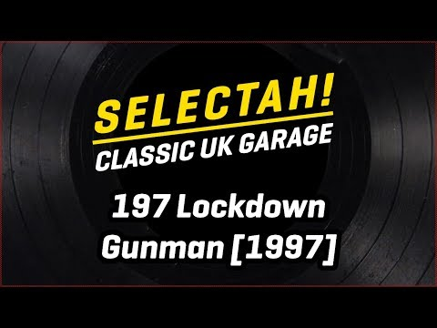 187 Lockdown - Gunman (Original Mix) [1997]