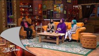 Ini Talk Show 12 Agustus 2015 Part 2/6 - Indah Puspita, Indah Nevertari, Ratna Galih,