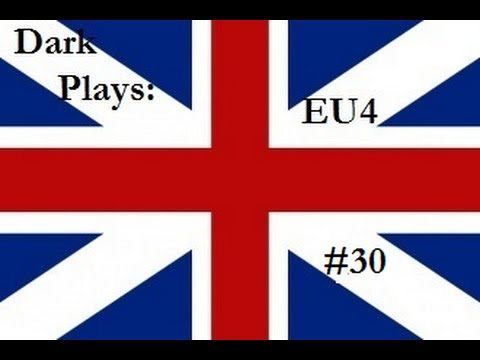 EU4 Britain- Episode 30: The English Civil War