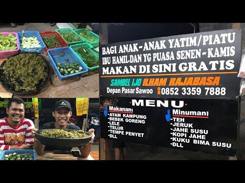 warung-nasi-penyetan-sambal-lombok-ijo-depan-pasar-sawoo