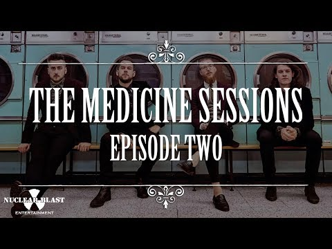 TAX THE HEAT - The Medicine Sessions: Episode Two (OFFICIAL TRAILER)