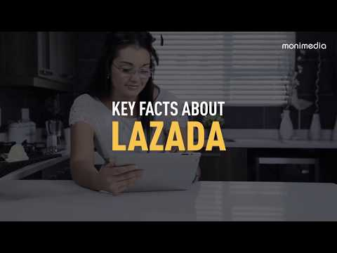 Key Facts About Lazada