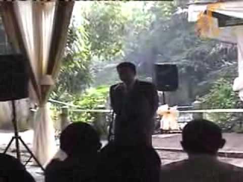 Opening Sala Thai in Curug Dago, Bandung (1)