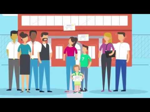 Blackboard K-12 New Learning Experience Platform