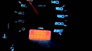 Record kilométrage Peugeot