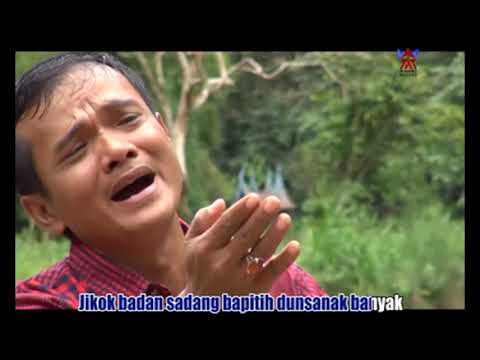 Ganti Ramon-Hati Nan Ibo Dendang Rang Minang terpopuler dendang pop minang