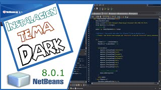 Video Customize appearance of Netbeans style Dark | Java ✔ download MP3, 3GP, MP4, WEBM, AVI, FLV November 2018