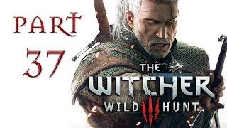 The Witcher 3: Wild Hunt Прохождение ♦ В ВОЛЧЬЕЙ ШКУРЕ ♦ #37