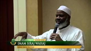 Quran a Jum'ah Khutab by Imam Siraj Wahaj