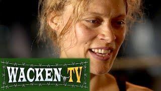 Wacken Open Air 2016 - Metal Yoga