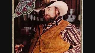 Watch Charlie Daniels Whiskey video