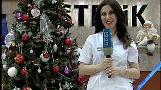 VİP estetik klinikası. Lider maqazin 29.12.2018