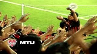 MTUTD.TV This is Thai Premier League SCG Muangthong United 2012