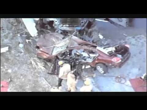 Fatal tractor trailer crash leaves South Florida woman dead