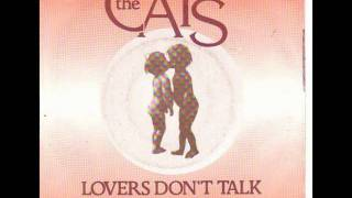 Cats - Lovers don