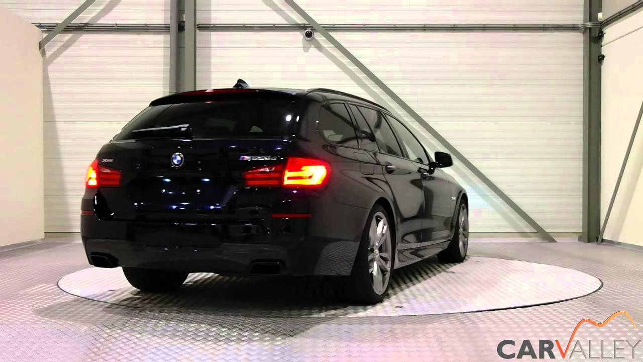 bmw m550d xdrive touring carbon black youtube. Black Bedroom Furniture Sets. Home Design Ideas