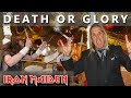 IRON MAIDEN Drum Cover Death Or Glory 04 mp3