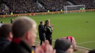 Video Gol Pertandingan Watford vs Middlesbrough