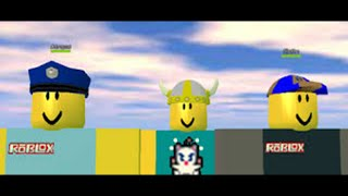 LOOKING BACK AT 2008 GIOCHI ROBLOX