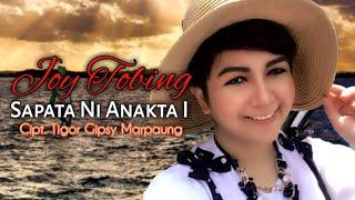 Joy Tobing - SAPATA NI ANAKTA I (Official Music Video