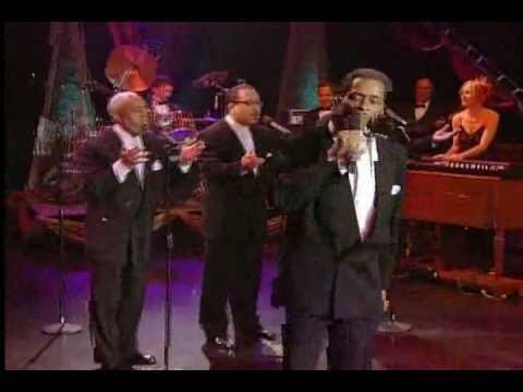 Earl Lewis & The Channels - 'That's My Desire'