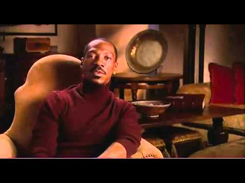 Coming To America Segment from Eddie Murphy's BIO with Arsenio Hall on Biography