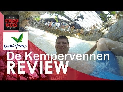 Review Centerparcs Kempervennen, Valkenswaard Holland from YouTube · Duration:  24 minutes 6 seconds