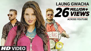 "Gambar cover LAUNG GAWACHA Full Video Song | Brown Gal, ""Millind Gaba"", Bups Saggu 