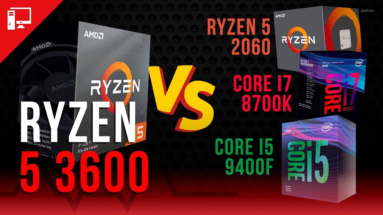 ANÁLISE: AMD Ryzen 5 3600 | Adrenaline