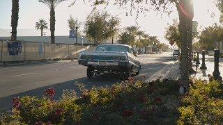 64' Chevy Impala
