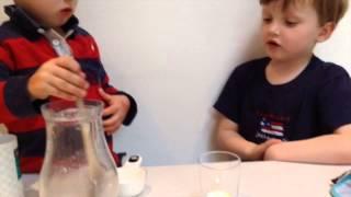 Släcka ljus magi - bNosy Enkla Experiment för Barn 2