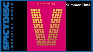 Venus Butterfly - Summer Time | (OFFICIAL AUDIO)