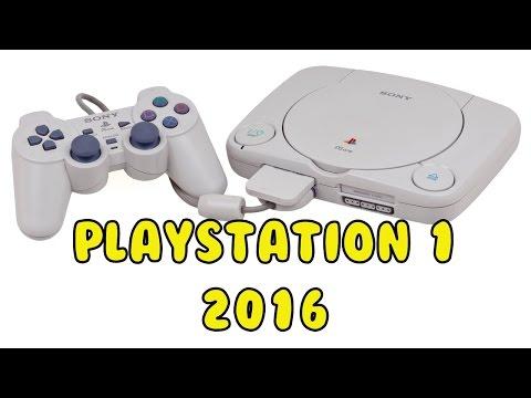 Купил Playstation 1 (PS One) в 2016 Году | Распаковка, Мини Обзор | Подготовка к GTA 1 / 2